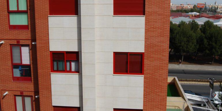 Apartamento Hospital 4C 08