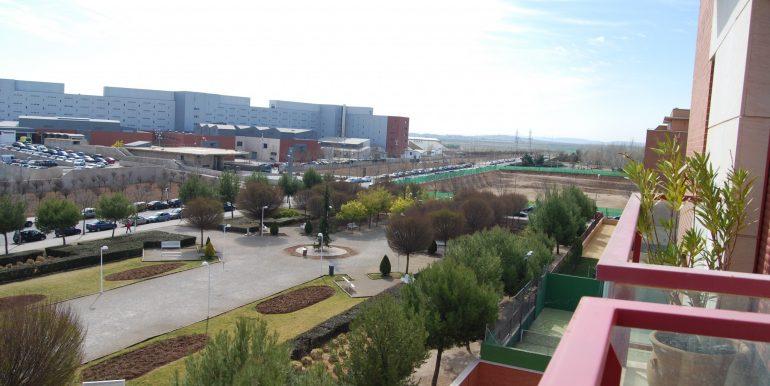 Apartamento Hospital 4C 12