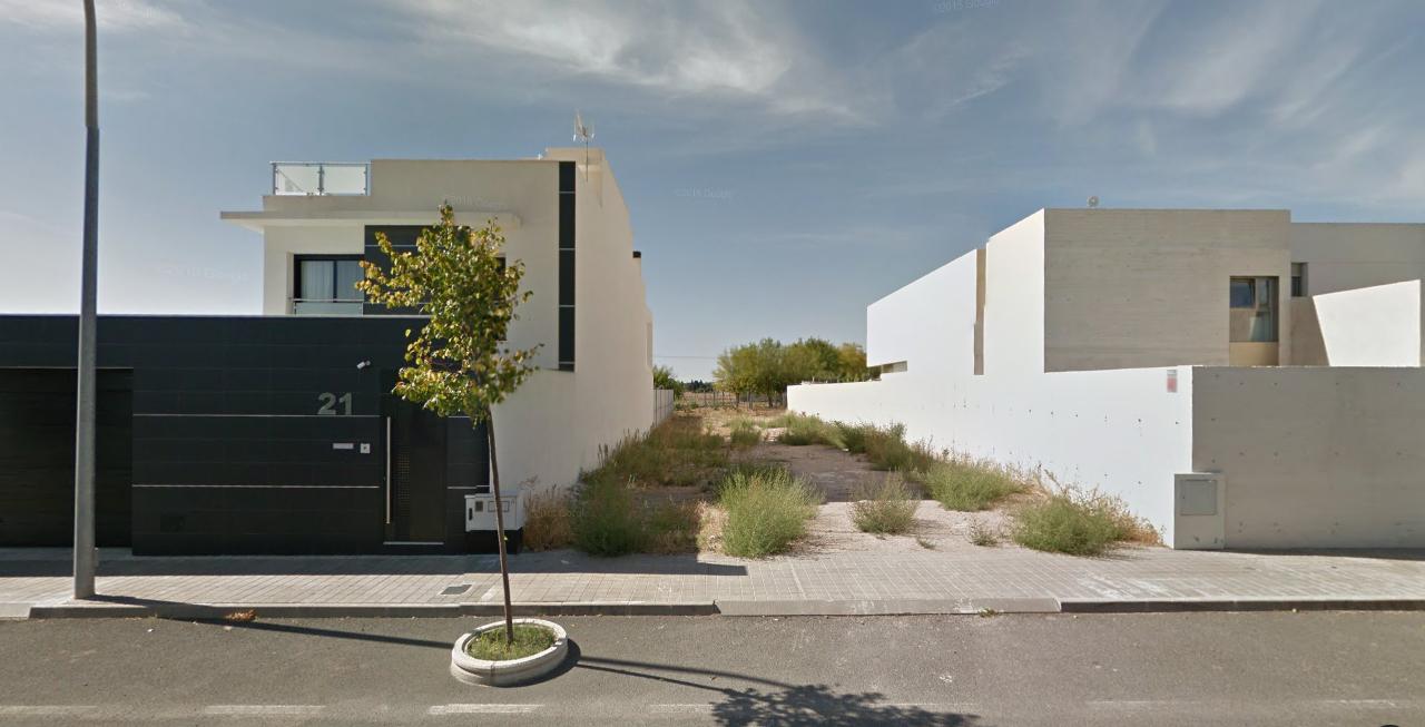 Construye tu propia casa en Ciudad Real