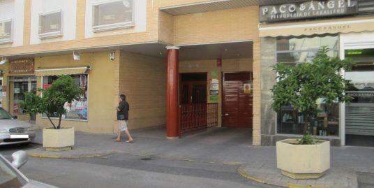 Plazas de Garajes céntricas Ciudad Real