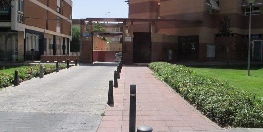 Se alquila Plaza de Garaje Inmobiliaria Aguilar