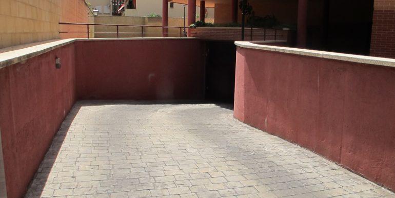 Se alquila Plaza de Garaje 03 003