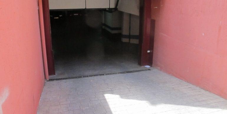 Se alquila Plaza de Garaje 03 004
