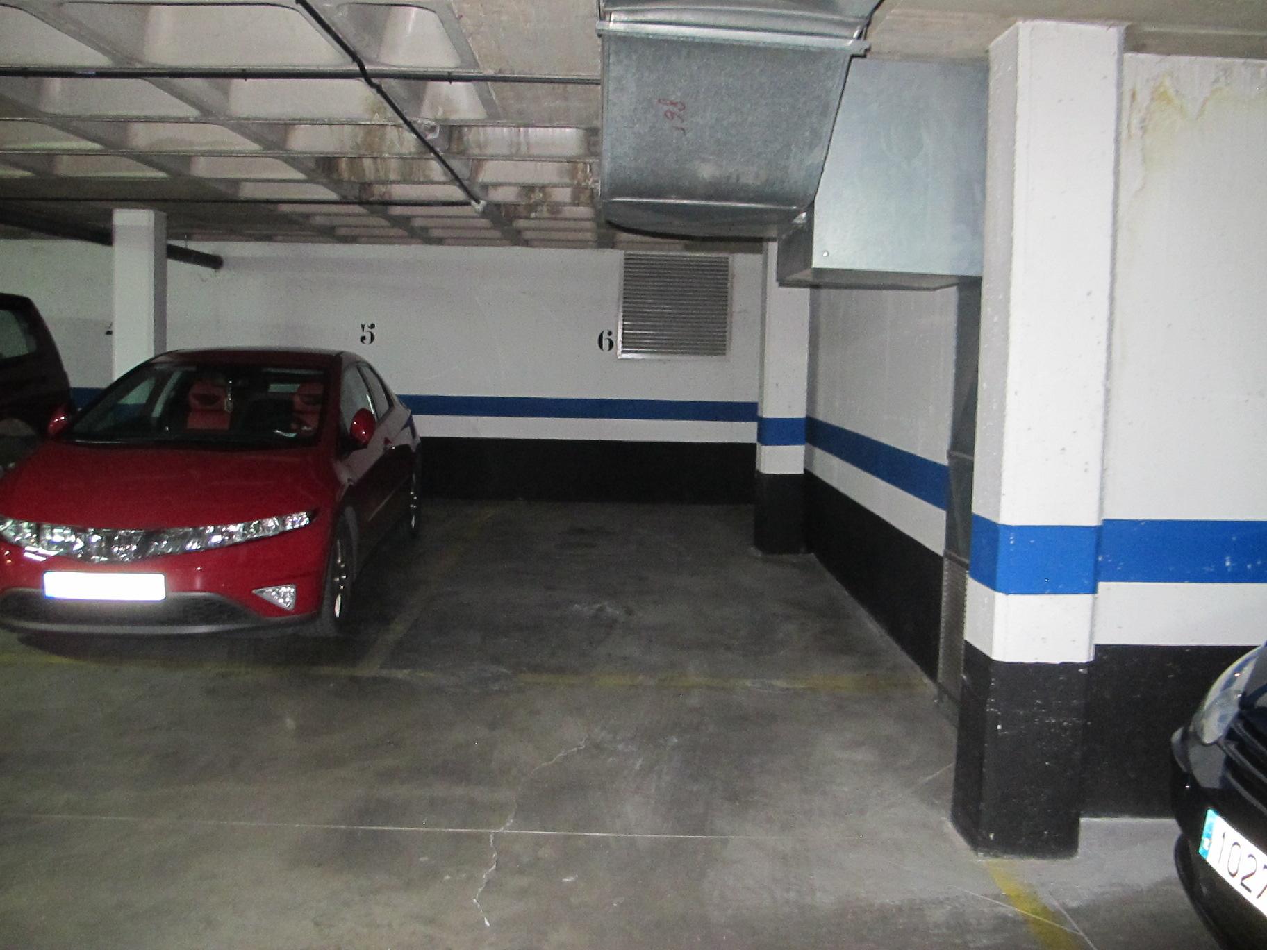 Se alquila garaje solo otra idea de imagen de muebles - Muebles riesgo oviedo ...