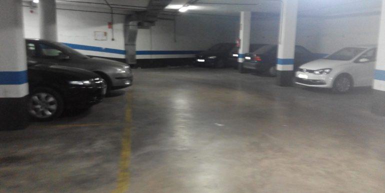 Plazas Garajes Centro 10