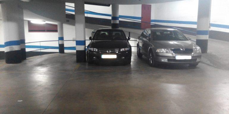 Plazas Garajes Centro 13