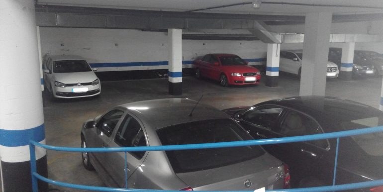 Plazas Garajes Centro 15