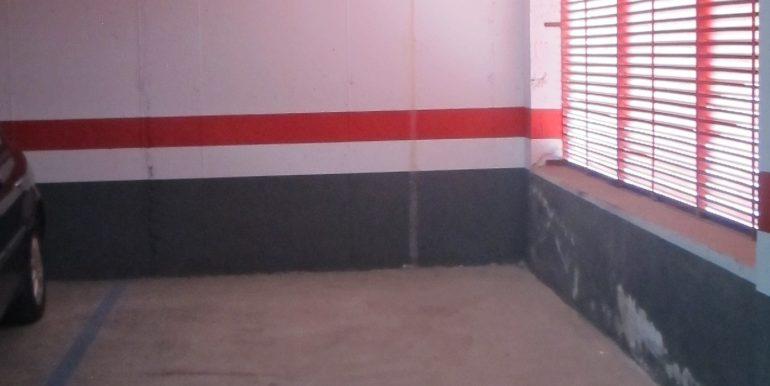 Se Alquila Plaza de Garaje 04 01