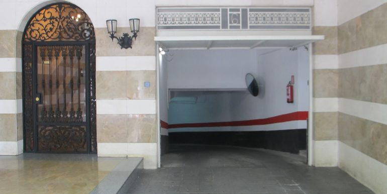Plaza Garaje Centro 01