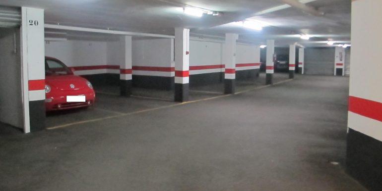 Plaza Garaje Centro 03
