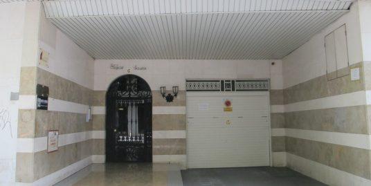 Alquiler plaza de garaje centro Ciudad Real