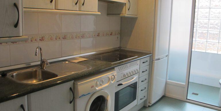 Apartamento Mirador 1D 02