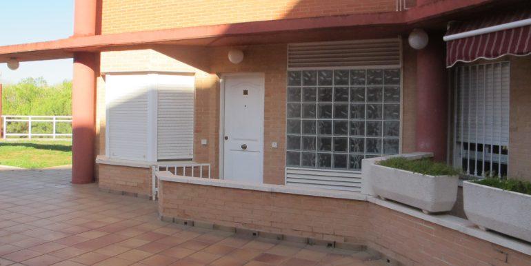 Apartamento Mirador 1D 03