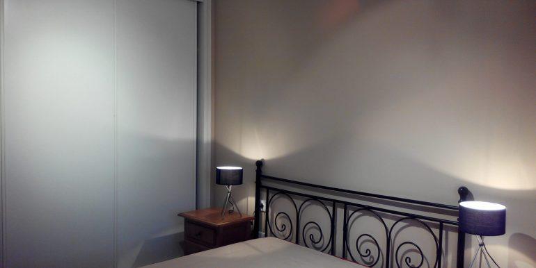 Apartamento Mirador 1D 07