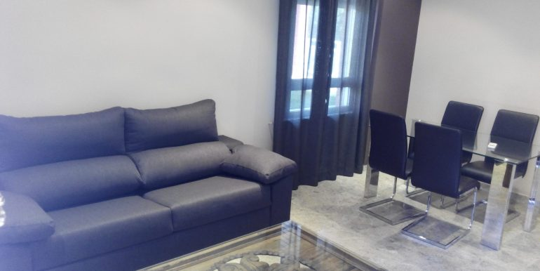 Apartamento Mirador 1D 11