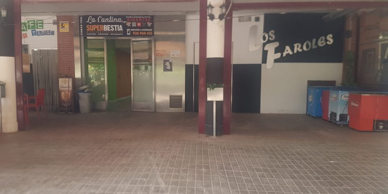 Alquiler Local Hospital 19